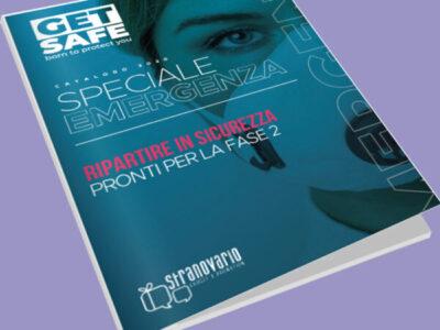 Catalogo Speciale emergenza – FASE2
