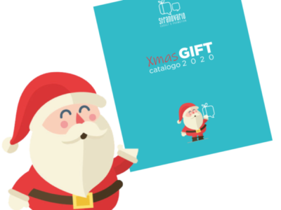 Xmas Gift  Catalogo 2020